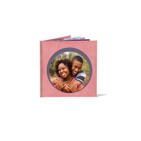 Hardbound Photo Book (5 X 5)