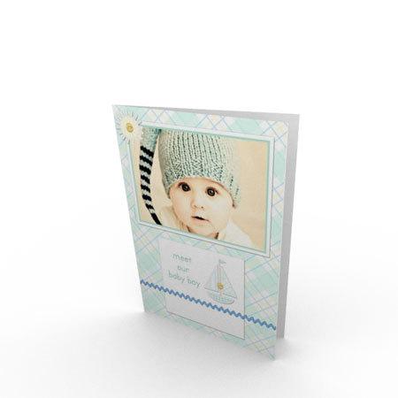 Folded Cards (4 X 6)