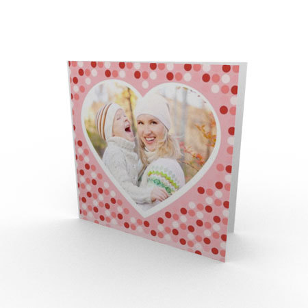 Folded Cards (5 X 5)