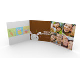 Trifold Cards (5 X 5)