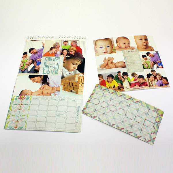 Calendar (8 X 12)
