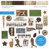Football Digital Additions