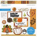So Grateful Digital Kit