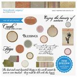 Daily Inspiration Digital Kit