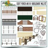 Don't Fence Me In Kit