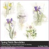 Spring Fields Blendables