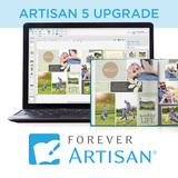 Artisan 5 Software (upgrade)
