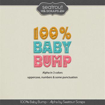 Baby Bump Alpha