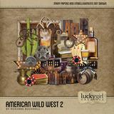 American Wild West 2
