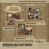 American Wild West Bundle