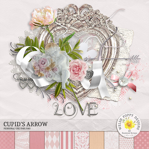 Cupid's Arrow Mini Kit