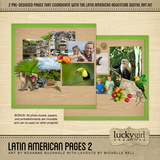 Latin American Pages 2