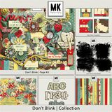 Don't Blink - Discounted Bundle