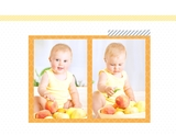 Cute As Can Be 11x8.5 Digital Predesigned Pages