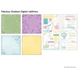 Fabulous Outdoors Digital Additions