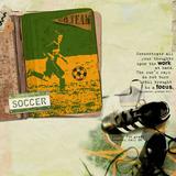 Soccer Page Pak