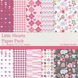 Little Hearts Kit