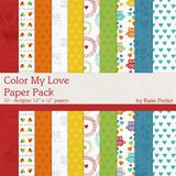 Color My Love Kit