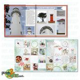 12x12 Celebration Blueprint Book