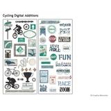 Cycling Digital Additions