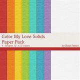 Color My Love Kit