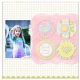 Sweet Spring Baby Digital Kit