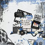 Movie Addiction - Templates