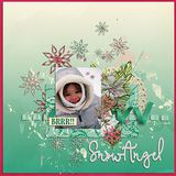 Snow Angel Bundle