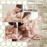Baby Girl Pages