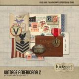 Vintage Americana Bundle