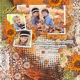 Speak Truth - Autumn