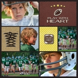 American Football Card Kit Bundle