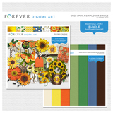 Once Upon A Sunflower Bundle