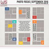 Photo Focus - October 2016