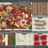 All Is Bright - Discounted Bundle