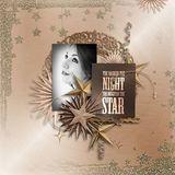 Starlight Serenade - Foil Borders