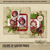 Colors Of Winter Bundle