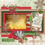 Christmas Bake Off Discounted Bundle