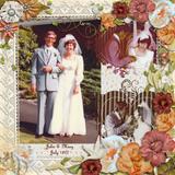 Wedding Pledge Kit