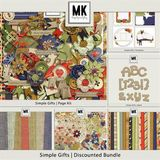 Simple Gifts - Discounted Bundle