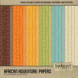 African Adventure Bundle