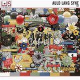 Auld Lang Syne - Kit