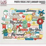 Photo Focus 2017 - January Bundle