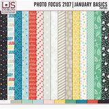 Photo Focus 2017- January Basics Papers