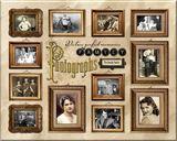 Vintage Memories 20 X 16 Photo Gallery Canvas