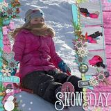 Just Can't Get Enough Snow Days - Edgers