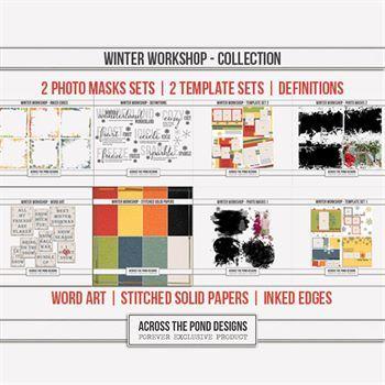 Winter Workshop - Discounted Bundle