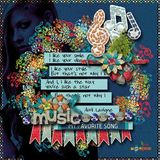 Soundtrax Page Kit