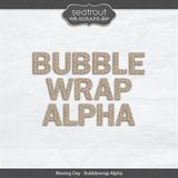 Moving Day - Bubblewrap Alpha