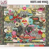 Roots and Wings - Kit